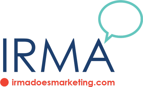 IrmaDoesMarketing.com